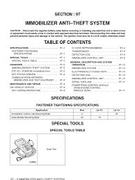 daewoo nubira tcc wiring diagram daewoo automotive wiring diagrams daewoo nubira manual ingles ignition system