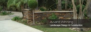 Landscape Design Garden Gorgeous R And R Landscaping Professional Landscape Design And Consruction
