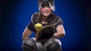 Oxbridge C Josie Foreman named small-schools softball player of ...
