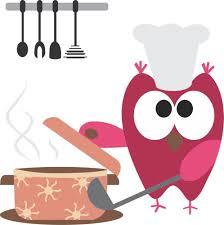 Resultado de imagem para gifs de cozinheiras