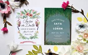 Print Your Own Save The Date Want To Print Your Own Wedding Invitations Heres What You