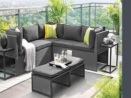 small deck furniture. small porch furniture patio with umbrella black theme balcony dark gray deck