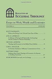 cpt bulletin of ecclesial theology bet 2
