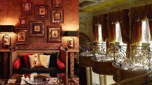 Interior Design Of Mannat 6 Facts About Shah Rukh Khans Bungalow Mannat Thatll