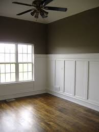 Full Size of Dining Room:lovely Wainscoting Dining Room Gray With White And  Chair Rail ...