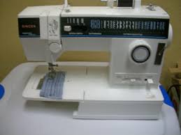 Singer 4562 Sewing Machine