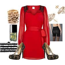 45 Exclusive Christmas Party Outfit IdeasChristmas Party Dress Ideas