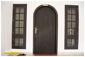 main front door designs in kerala antique styles