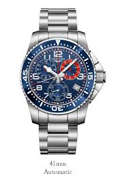 buy longines l3 696 4 03 6 hydroconquest column wheel large longines l3 696 4 03 6 hydroconquest column wheel large automatic mens watch