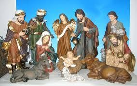 outdoor nativity figures costco set 2016