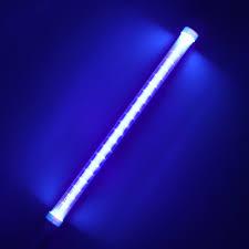 A C Uv Light Us 8 52 36 Off 30cm Led Germicidal Ultraviolet Lamp Uv Light Bar Sterilamp Fresh Air 2835smd For Bathroom Kitchen Toilet Bedroom Ac 85 265v In Led