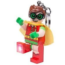 """<b>Брелок</b>-фонарик для ключей """"<b>Batman Movie</b>"""" бренда <b>LEGO</b> ..."""