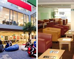 google office spaces. brilliant common office space google offices vs your spaces
