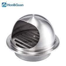 Hon & Guan 4-12 Yuvarlak Hava Havalandırma Kanalı Izgara Extractor Fan  çamaşır Kurutma Makinesi Havalandırma Duvar Tavan Paslanmaz Çelik Kanalı  Kapak Kategoride. Küçük Klima Aletleri. Nicebalance.news