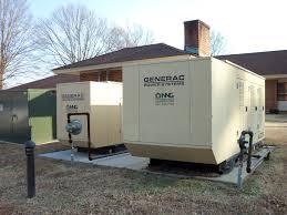 generac industrial generators. Beautiful Generac Paralleled 150 Kw Generac Industrial Generators Installed By Northern Neck  Generator In Irvington For Generac Industrial Generators