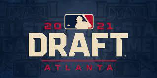 2021 MLB Draft order set