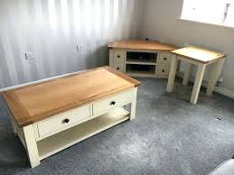 matching tv stand and coffee table stands tables black set cabinet side uk cabin