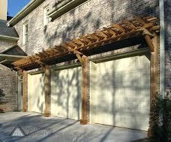 garage door arborGarage Door Arbor  venidamius