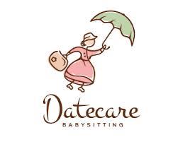 Babysitter Logo Daycare Babysitting Designed By Onytony Brandcrowd