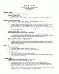 College Application Resume Builder 22 Cover Letter Template For