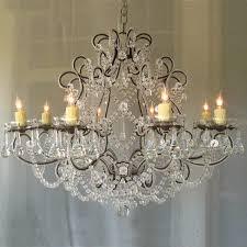shabby vintage chandeliers chandelier amazing shabby chic chandelier shabby chic