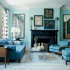 Living Room Color Blue Living Room Color Schemes Home Design Ideas