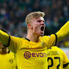 Jun 25, 2021 · initial rumours suggested that haaland was eyeing up a move to real madrid or manchester united but it is believed that he is open to a move to the european champions this summer or in 2022. Erling Braut Haaland Brings Freshness To A Game In Thrall To Pixels And Profit Borussia Dortmund The Guardian