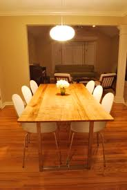 build dining room table. In Total The Table Build Dining Room