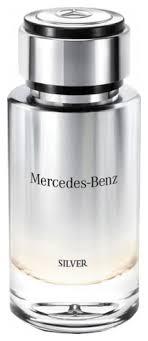 <b>Mercedes</b>-<b>Benz</b> Silver For <b>Men</b> купить элитный мужской парфюм ...