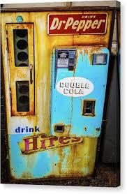 Vending Machine Rust Simple Vending Machine Canvas Prints Page 48 Of 48 Fine Art America