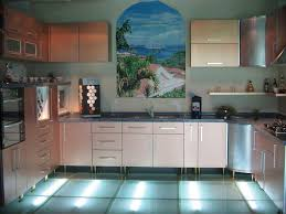 Kitchen Floor Lamps Cooking With Light Ideas For Lighting Your Kitchen In 2017 At