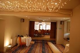 lighting for home decoration. Fill Your Ceiling With Fairy Lights For A Starry Sky Lighting Home Decoration E