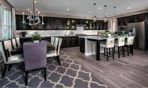 decoration dark kitchen cabinets with white granite countertops cabinet traditional wood grain tile floor