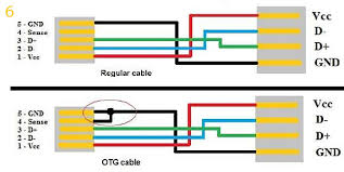 teardown cell phone charger nice idea done right edn phone charger wire colors at Cell Phone Power Cord Wiring Diagram