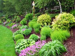 Small Picture Gorgeous Landscapes Yards Landscaping and Landscaping ideas