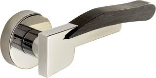 modern door handles. Decoration Modern Door Knobs With TRAZOX CB PCP EBONY DOOR HANDLE Levers Handles