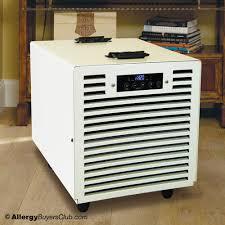 Fral FDK54 Low Temperature Dehumidifier