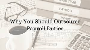 Why You Should Outsource Your Payroll Duties W Cotton Mather Cpa