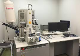 Hitachi S 4700 Field Emission Scanning Electron Microscope
