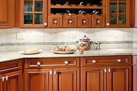 cleaning wood cabinets