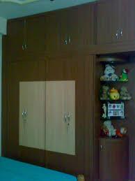 Kleiderschrank Aus Holz Konstruktionen Aus Holz Almirah Designs Für
