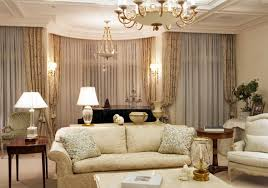 Classic Living Room Design Beautiful Classic Traditional Style