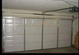 sun city garage door