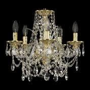 <b>Потолочная люстра Silver</b> Light Evita 132.55.5 купить по низкой ...