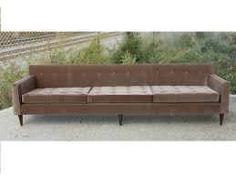 brilliant mid century modern sofa for sale at 1stdibs with mid century modern sofa brilliant mid century sofa