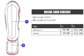 Decha Shin Guards Archives Muay Thai Goods