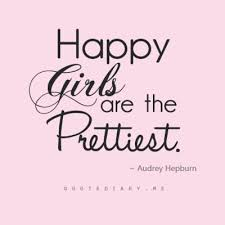 Quote For Girls Beauty