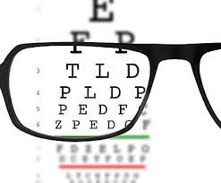 Eye Test Chart For Driver S License Nsw Drivers Eyesight