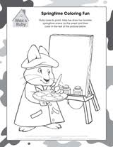 Small Picture Maxs Read for the Record T Shirt Coloring Page Printable
