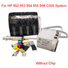 2018 <b>Einkshop</b> For 952 953 <b>954</b> 955 956 <b>Ciss</b> Ink System Without ...